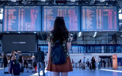 Trouver un vol sans destination précise pour pas cher. Notre astuce