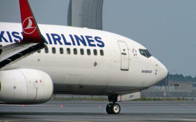 Avis sur la sécurité et la qualité des vols de Turkish Airlines