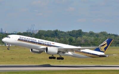 Singapore Airlines, notre avis et expérience sur cette compagnie aérienne