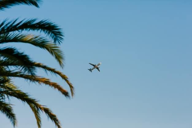 Air Caraïbes avis